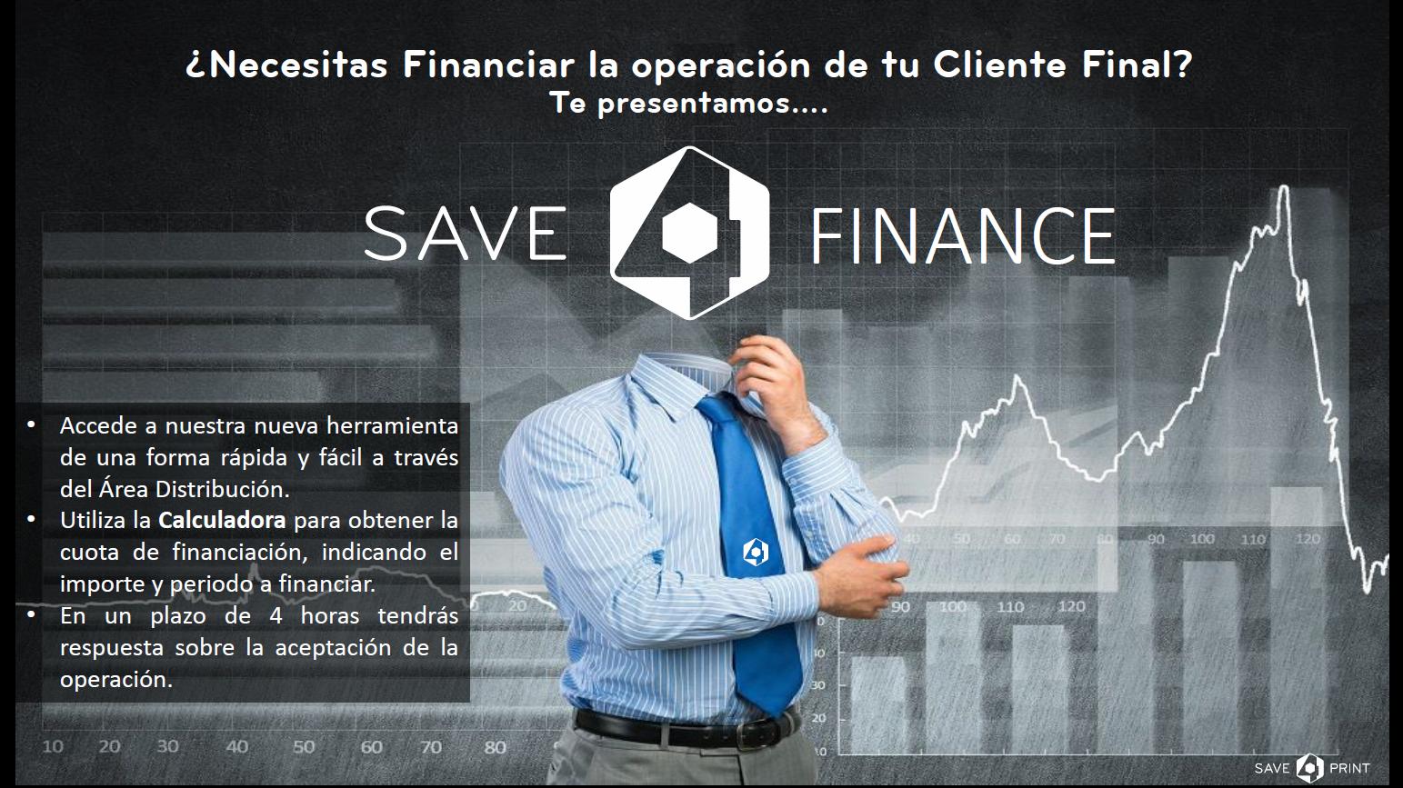 Save4Finance
