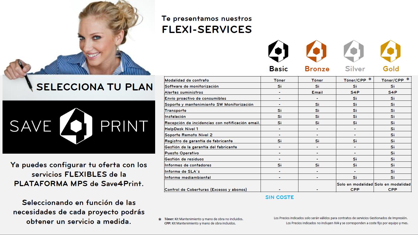 Flexi-Services V3