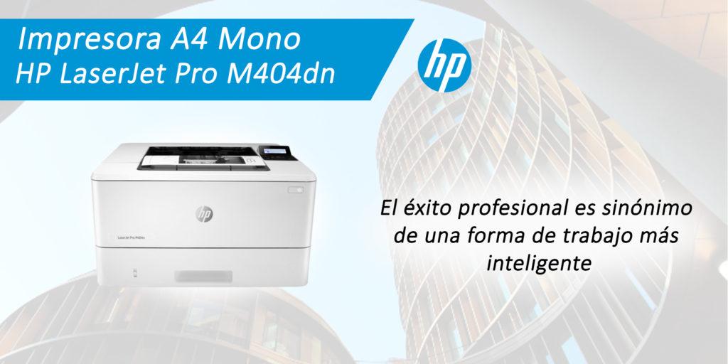 HP M404