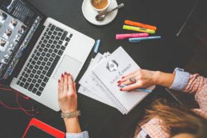 duplicación del trabajo de forma remota